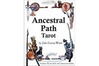 Ancestral Path Tarot: 78-Card Deck