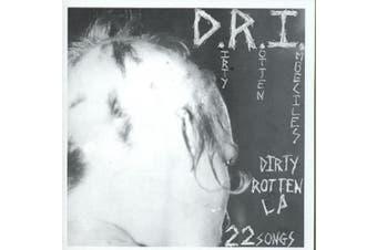 Dirty Rotten LP [2006] [Remaster]