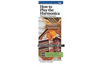 How to Play the Harmonica: Diatonic or Chromatic