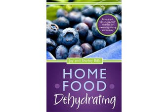 Home Food Dehydrating