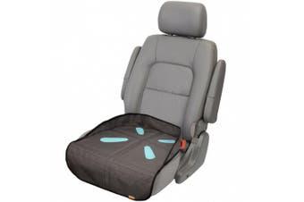 (1) - Munchkin Brica Guardian Booster Seat - Grey