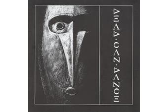 Dead Can Dance/Garden of the Arcane Delights