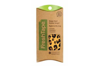 (Animal Design) - FreshTape Food Bag Re-Sealer, Animal Design, Set of 18