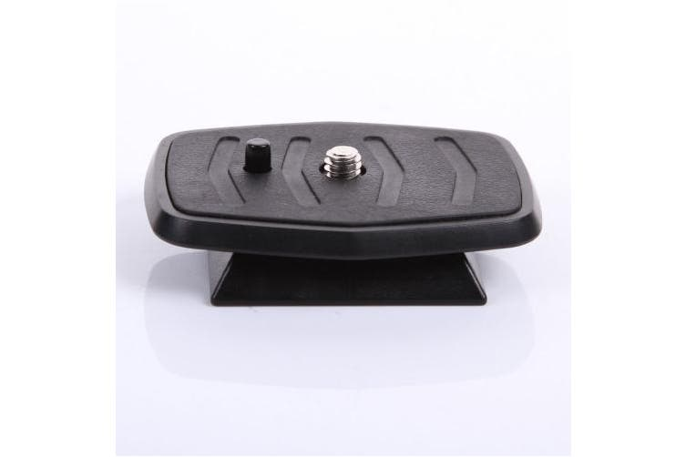 (1, classic) - Generic Qb-4w Quick Release Plate Replace for Velbon Cx-444 Cx-888 Cx-460 Cx-460mini Cx-470 Cx-570 Cx-690 Df-50 Sony Vct-d580rm Vct-d680rm Vct-r640