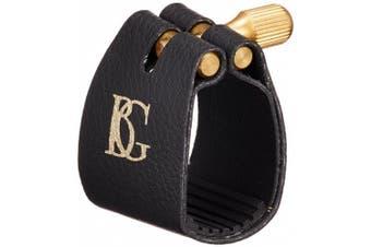 BG L15 Ligature with Cap, Baritone Saxophone, Standard