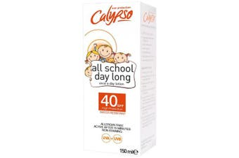 Calypso All School Day Long with SP40