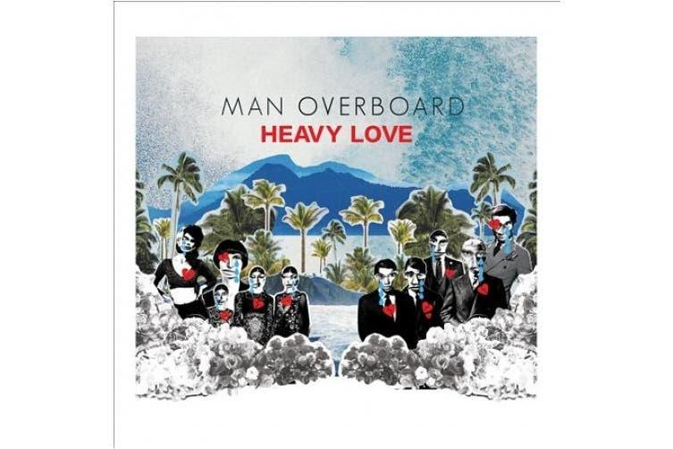 Heavy Love [Digipak]