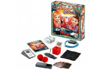 Buki My Magic Show