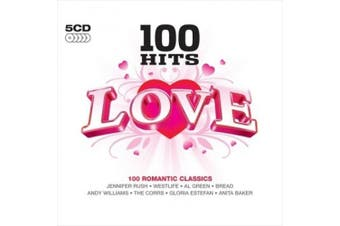 100 Hits: Love / Various