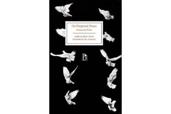 On Perpetual Peace (Broadview Editions)