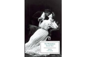 The Philanderer (Broadview Editions)