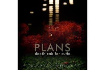 Plans [Bonus Track]