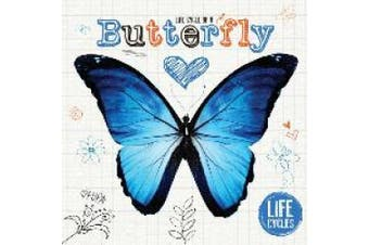 Life Cycle of A...: Butterfly (Life Cycle of A...)