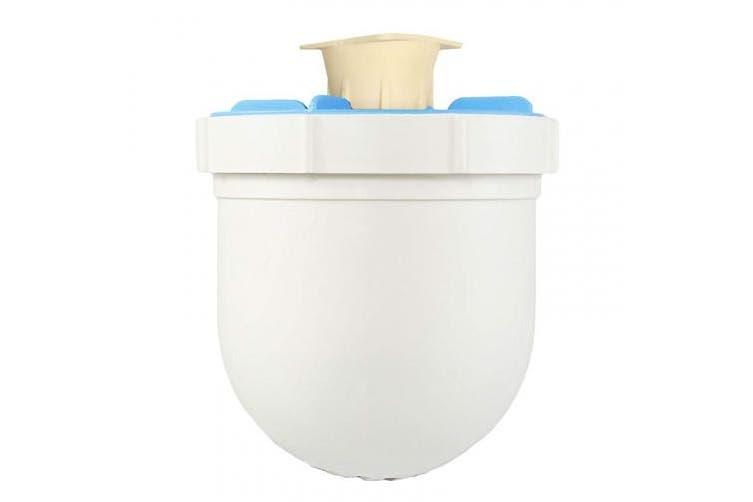 1 Filter Clearly Filtered Pitcher Replacement Filter Removes Chromium 6 Fluoride Lead Chlorine Pharmaceuticals Hormones Pesticides Matt Blatt