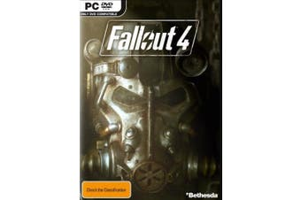 Fallout 4  - PC  (R18)