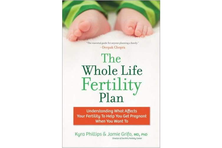 The Whole Life Fertility Plan