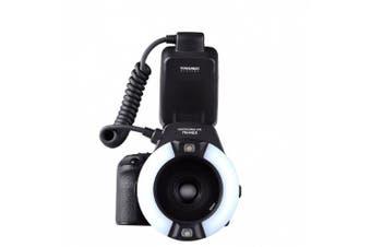 YONGNUO Macro Flash YN-14EX TTL LED Macro Ring Flash Light for Canon Camera