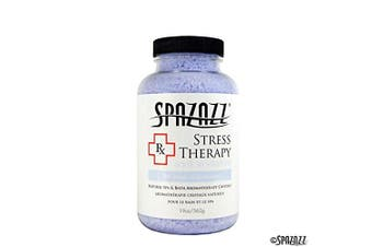 (1) - Hot Tub Spazazz Rx Chemicals Stress Therapy 7454 -