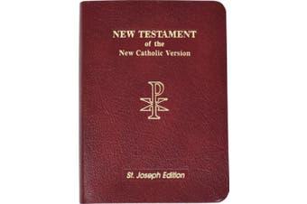 New American New Testament Bible