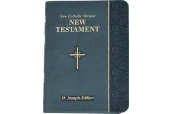 New Testament-OE-St. Joseph: New Catholic Version