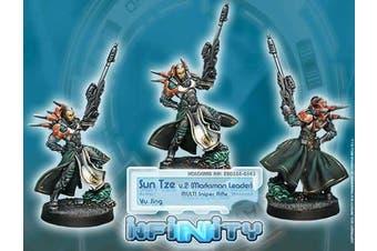 Sun Tze v.2 (1) Yu Jing Infinity Corvus Belli
