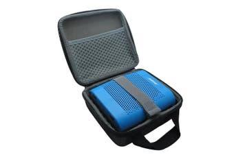 (EVA_Hard_Case) - co2CREA(TM) for Bose Soundlink Colour Wireless Bluetooth Speaker Semi-Hard EVA Carrying Travel Storage Case Bag (EVA_Hard_Case)