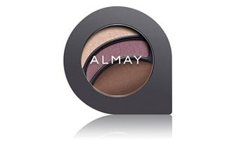 (forbrowneyes) - Almay Intense I-Colour Everyday Neutrals All Day Wear Powder Eye Shadow, 5ml, For Brown Eyes