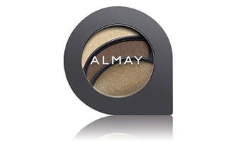 (forhazeleyes) - Almay Intense I-colour Powder Shadow - 115 Hazels By Almay for Women - 5ml Eye Shadow, 5ml