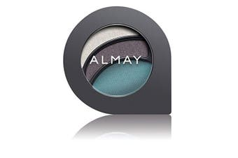 (Blues) - Almay Intense i-Colour Evening Smoky, Blues