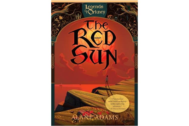 The Red Sun (Legends of Orkney)