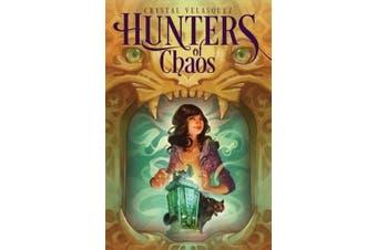 Hunters of Chaos (Hunters of Chaos)