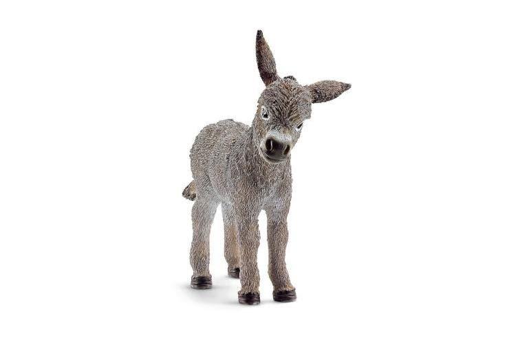 Schleich 13746 - Farm World Donkey foal