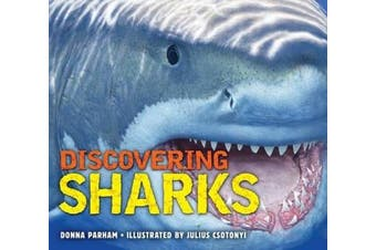 Discovering Sharks (Discovering)