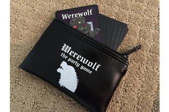 Werewolf the Party Game by Apostrophe Games
