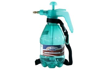 (Teal) - CoreGear USA Misters 1.5 Litre Personal Water Mister Pump Spray Bottle