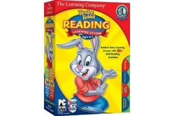 Reader Rabbit Reading Learning System (2009) [Old Version]