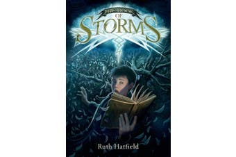 The Book of Storms (The Book of Storms Trilogy)