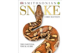 Snake: The Essential Visual Guide