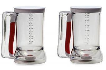 Norpro 4-Cup Batter Dispenser (2)