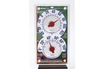 Electro-Optix WSII Optix WeatherStation II Thermometer