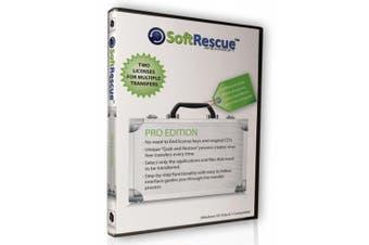 SoftRescue Pro Edition