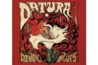 Demon Blues [Digipak]