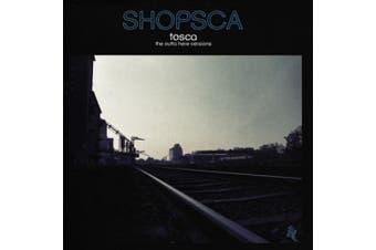 Shopsca: The Outta Here Versions