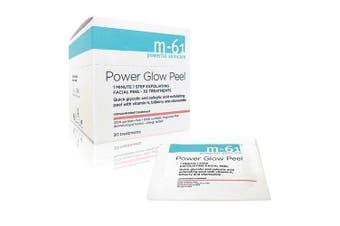M-61 Power Glow Peel, Size 60 Treatments
