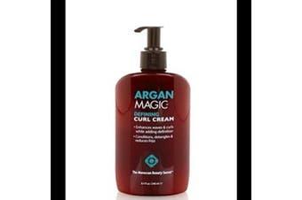 Argan Magic Defining Curl Cream 7.5 ouncs