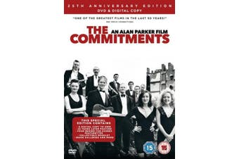 The Commitments [Region 2]