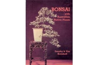 Bonsai with Australian Native Plants
