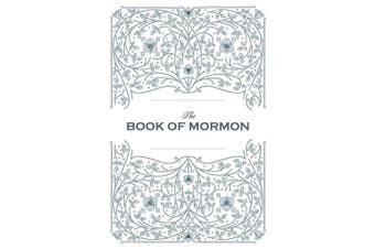 Book of Mormon. Facsimile Reprint of 1830 First Edition
