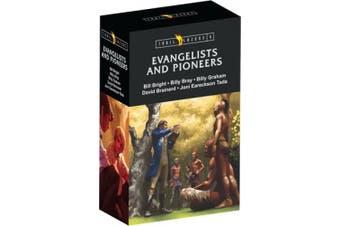 Trailblazer Evangelists & Pioneers Box Set 1 (Trailblazer Biographies (Hardcover))