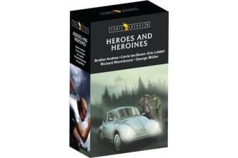 Trailblazer Heroes & Heroines Box Set 5 (Trailblazer Biographies (Hardcover))